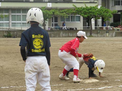5月3日 南小 練習試合 (18)