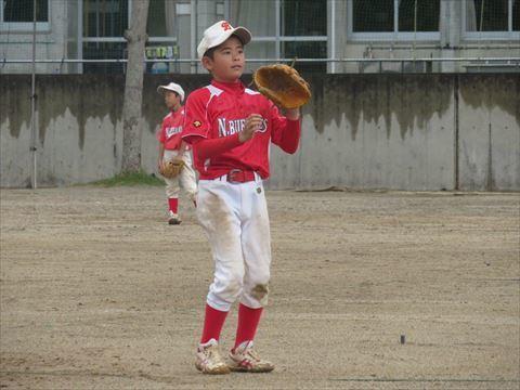 5月3日 南小 練習試合 (21)