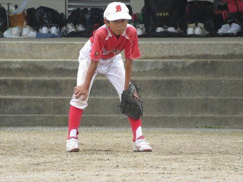 5月3日 南小 練習試合 (23)