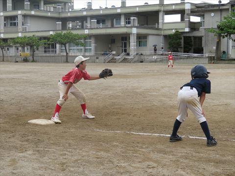 5月3日 南小 練習試合 (28)