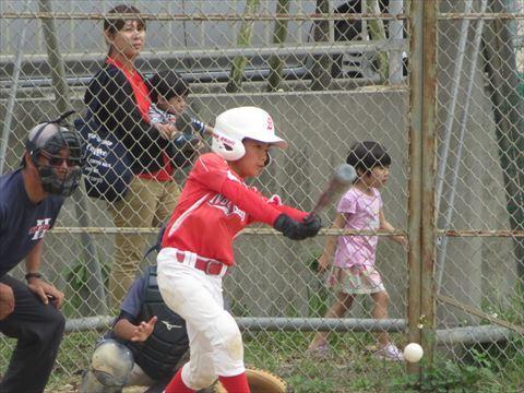 5月3日 南小 練習試合 (33)