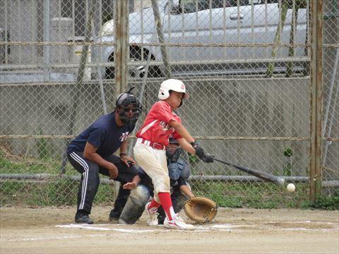 5月3日 南小 練習試合 (37)