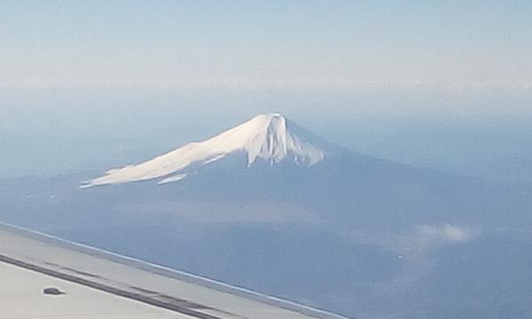 富士山201601