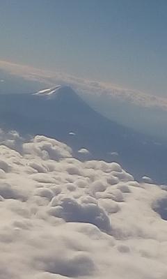 富士山201602