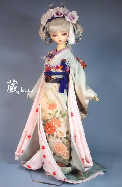 SD美雨姫
