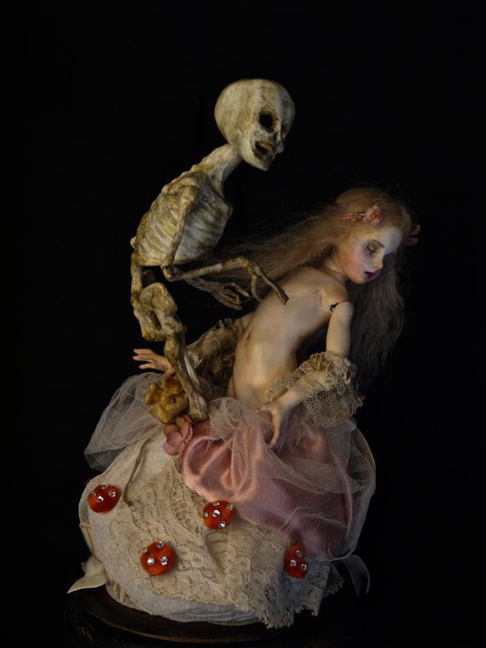 mushroom burial2