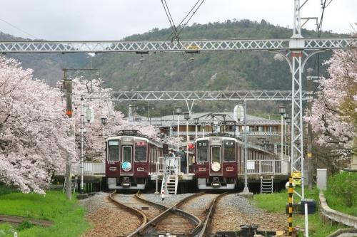IMG_2431 正 阪急嵐山