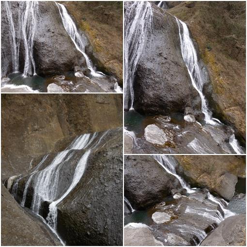 袋田の滝①