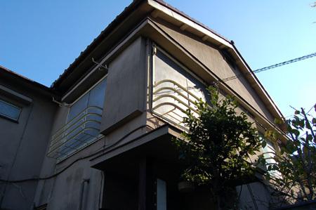 6並木ハウス 手塚先生の部屋