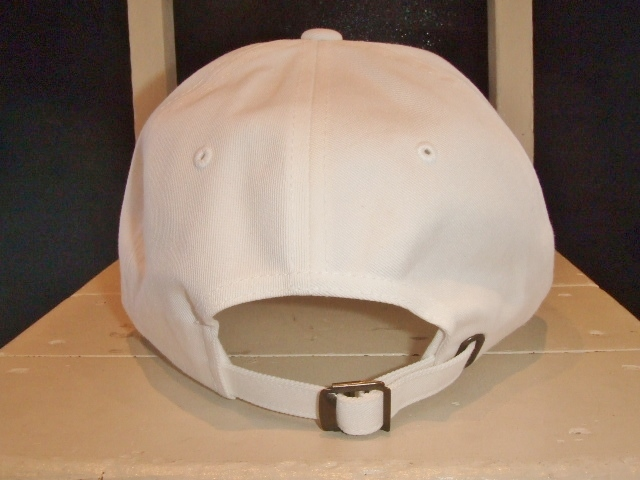 NORULE low cap white2