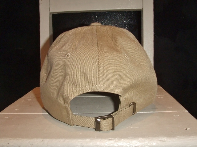 NORULE low cap beige3