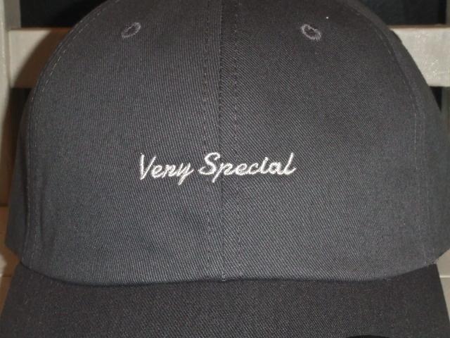NORULE Low Cap VerySpecial Gray2