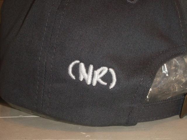 NORULE Low Cap VerySpecial Gray4