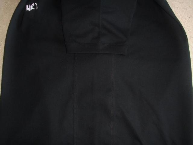 NORULE (NR) RIB TEE Black5
