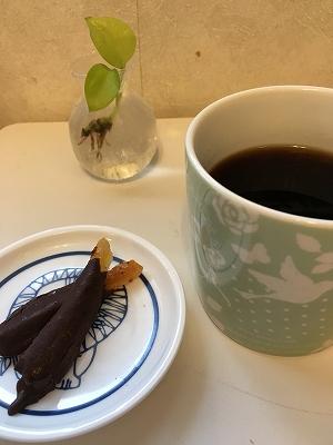 s-コーヒー