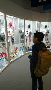 野球博物館泰誠