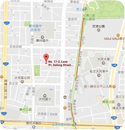 小林麺食店地図