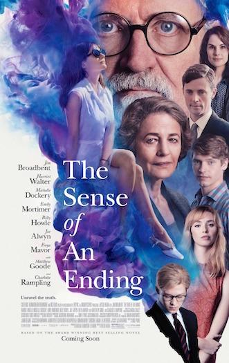 Sense of Ending Poster