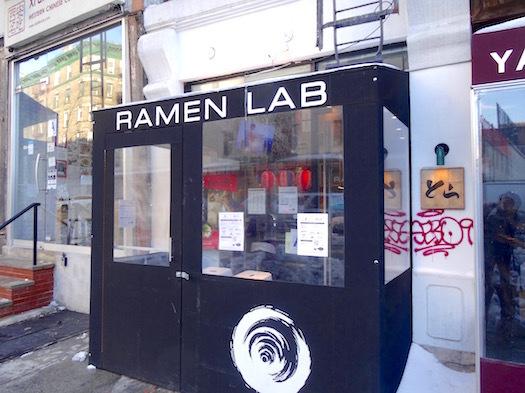 Ramen Lab 1