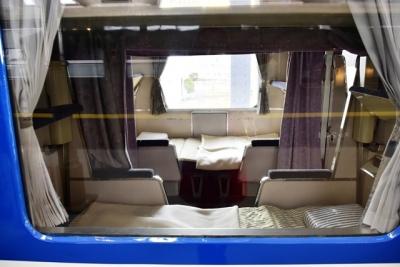 24系寝台客車