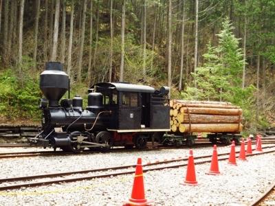 ボールドウィン蒸気機関車