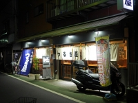 つるき屋板橋居酒屋03