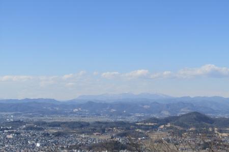 170225三毳山 (13)s