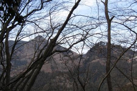 170304御岳~日の出山 (17)s