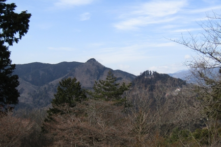 170304御岳~日の出山 (20)s