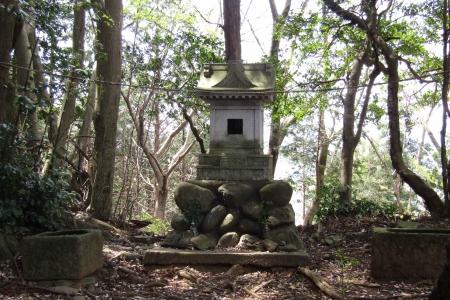 170416小川町~嵐山町 (38)大平山s