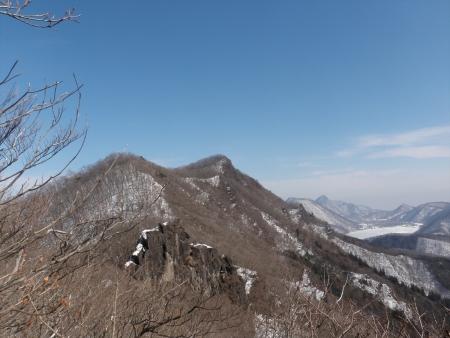 160212掃部ヶ岳 (11)s