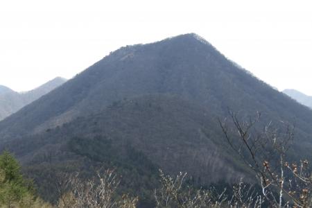 170505臥牛山 (12)s榛名富士