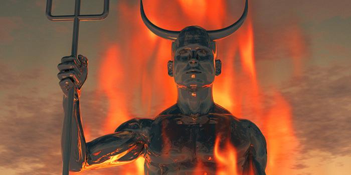 【怖い話】悪魔に魅入られた社長の話