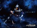 仮面ライダーアマゾンズS2_Amazon_Poster