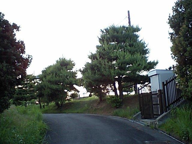 京都市水道局配水池2