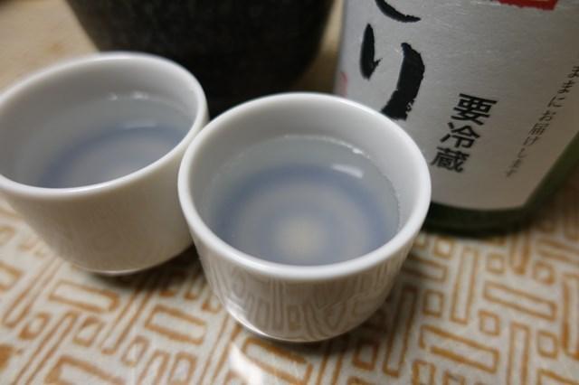 都美人 純米薄にごり (7)