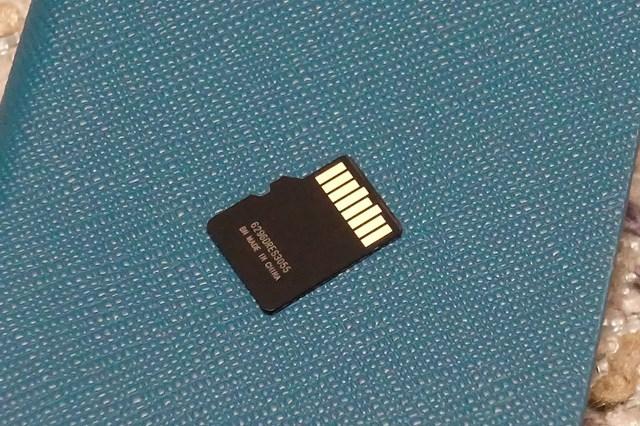 2 San Disk Micro SD64GB UHS1 (5)