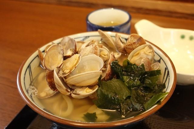 3 丸亀製麵 (3)