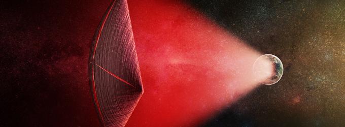 【地球外知的生命体】ハーバード大「高速電波バーストと呼ばれる天体現象は、異星人の文明による可能性がある」