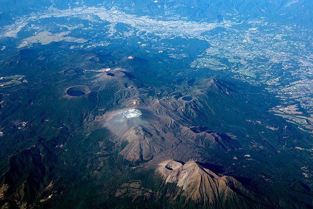 【九州】霧島連山えびの高原・硫黄山で山が膨張…地殻変動を観測、火山活動に注意