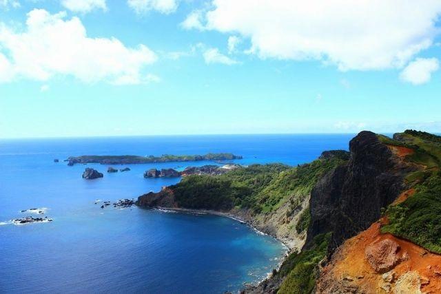 【水不足】東京・小笠原諸島の父島で「37年ぶり」低い貯水率…台風が来ないため、4ヶ月でカラに