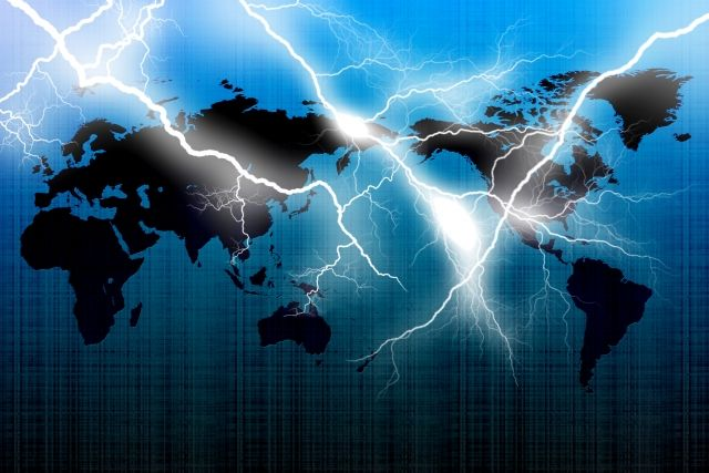 【WMO】今年の後半に「エルニーニョ」発生の可能性…地球規模で干ばつ、洪水などを引き起こす可能性
