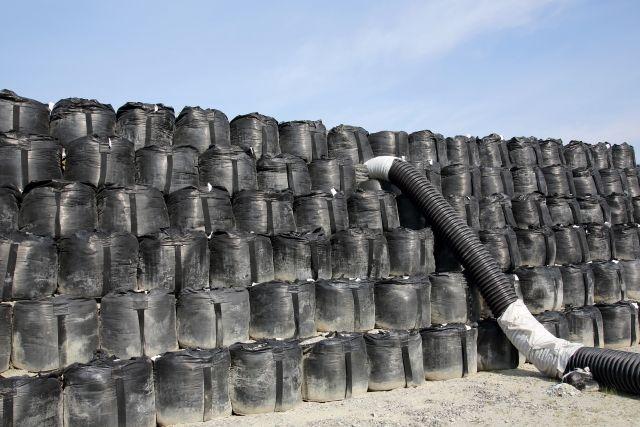 【福島原発】環境省「除染作業で出た汚染土を使って、全国各地に緑地公園を造成します」