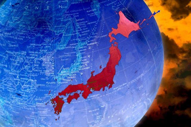 【トカナ】大分県での震度5強の地震は「南海トラフ巨大地震」の前兆?M9地震も起こり、オリンピックも中止になる