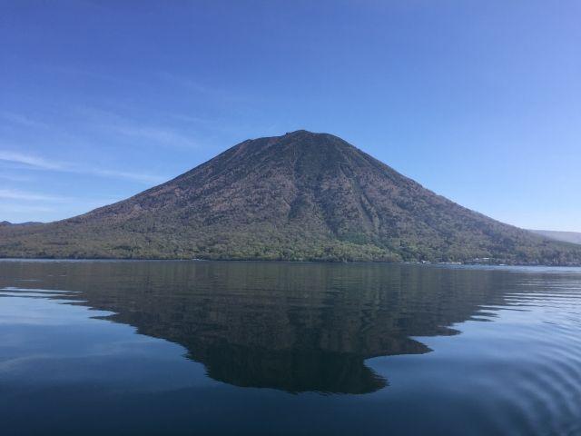 【日光】栃木県にある「男体山」を新たに「活火山」認定へ…7000年前に噴火して以降は静穏状態が継続