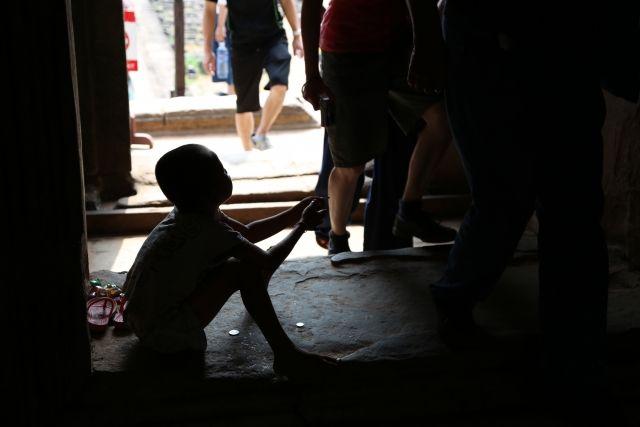 地球人類「1億800万人」が飢餓に直面している現実…途上国で悪化の恐れ