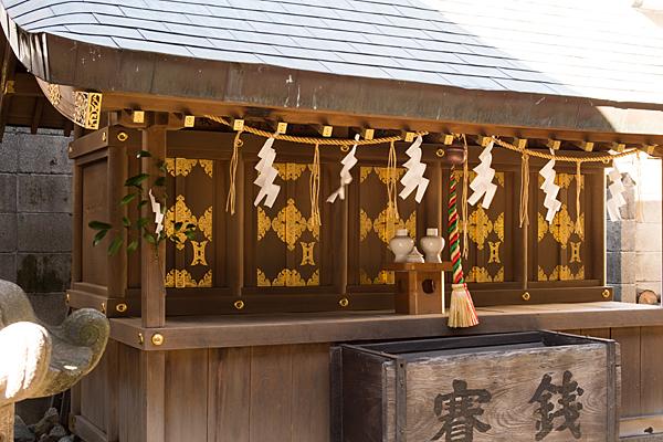 松山神社摂社