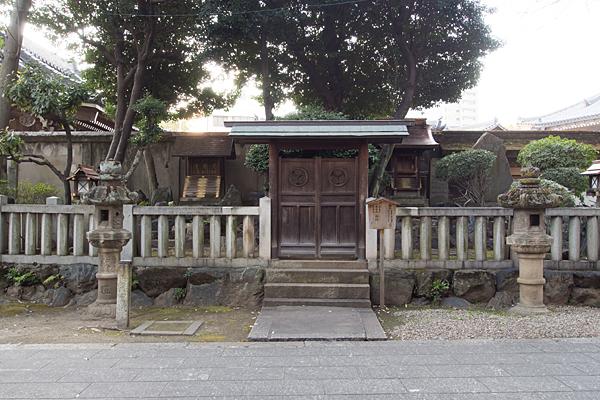 日置神社橘社