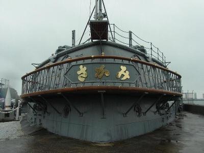 戦艦三笠01