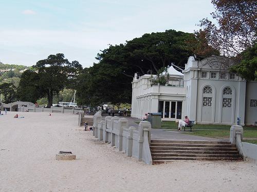 バルモラルビーチ